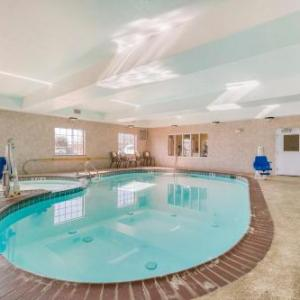 Days Inn Suites - Wichita Falls