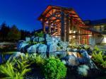 Port Alberni British Columbia Hotels - Sunrise Ridge Waterfront Resort
