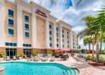 North Fort Myers Florida Hotels - Hampton Inn & Suites Fort Myers