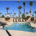 Hampton Inn & Suites Las Vegas-Red Rock/Summerlin