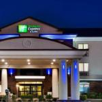 Holiday Inn Express Hotel and Suites Valparaiso