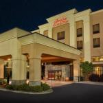 Hampton Inn & Suites Sevierville at Stadium Drive