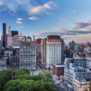 Hotels near Washington Irving High School - W New York - Union Square