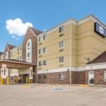 Quality Inn & Suites Waterloo -Cedar Falls -Cedar Valley