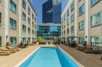 Courtyard By Marriott Charlotte City Center Image
