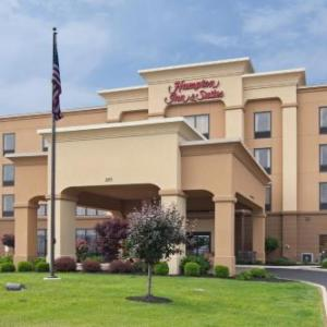Hotels near Roberts Convention Centre - Hampton Inn & Suites Wilmington