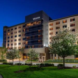 Hotels near UMBC Event Center - The Westin Baltimore Washington Airport - BWI