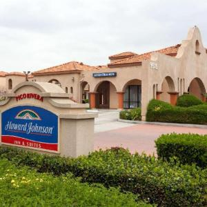 Pico Rivera Sports Arena Hotels - Howard Johnson Inn And Suites Pico Rivera
