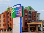La Porte Texas Hotels - Holiday Inn Express Hotel & Suites La Porte