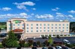 Cookeville Tennessee Hotels - Holiday Inn Express Hotel & Suites Cookeville