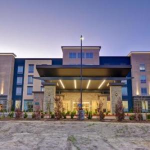Hampton Inn Chula Vista Eastlake