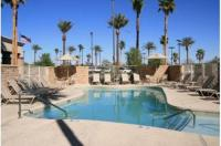 Hampton Inn & Suites Las Vegas-Red Rock/Summerlin Image