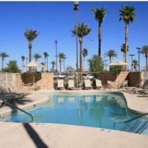Hotels near Palo Verde High School - Hampton Inn & Suites Las Vegas-Red Rock/Summerlin