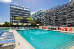 Hallandale Beach Florida Hotels - Aloft Miami Aventura