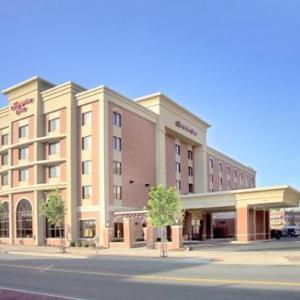 Hotels near Altamont Fair - Hampton Inn Schenectady