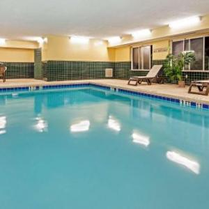 Country Inn & Suites By Radisson Augusta At I-20 Ga
