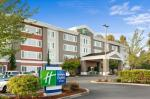 Tulalip Washington Hotels - Holiday Inn Express Hotel & Suites Marysville