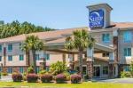 Pooler Georgia Hotels - Sleep Inn & Suites