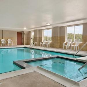 Country Inn & Suites By Carlson Wytheville Va