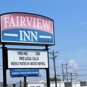 Hotels near 76ers Fieldhouse - Fairview Inn Wilmington