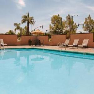 Wente Vineyards Hotels - Best Western Plus Vineyard Inn