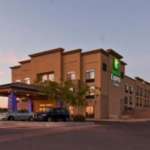 Holiday Inn Express And Suites Oro Valley-Tucson North