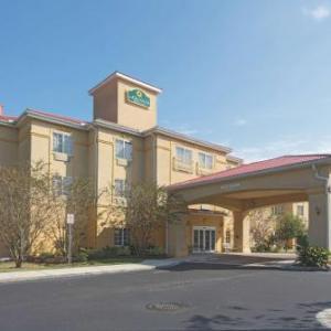 La Quinta Inn & Suites St. Augustine