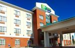 Edson Alberta Hotels - Holiday Inn Express & Suites Edson