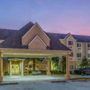 Cypress Columns Hotels - Microtel Inn & Suites By Wyndham Houma
