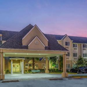 Houma Terrebonne Civic Center Hotels - Microtel Inn & Suites By Wyndham Houma