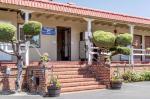 Berkeley California Hotels - Rodeway Inn Berkeley