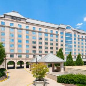 The Westin Reston Heights