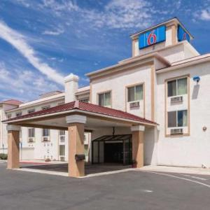 Motel 6-Hesperia CA - West Main Street I-15