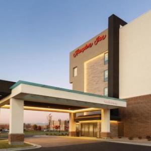 USANA Amphitheatre Hotels - Hampton Inn West Valley Salt Lake City