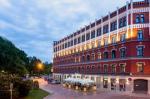 Riga Latvia Hotels - Radisson Old Town Hotel Riga