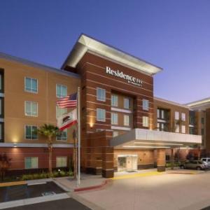 Residence Inn by Marriott Ontario Rancho Cucamonga