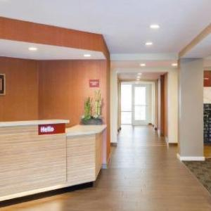 TownePlace Suites by Marriott Milwaukee Grafton