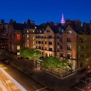 Hotels near Hiro Ballroom - The High Line Hotel