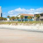 Oceanfront Litchfield Inn