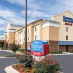Fairfield Inn & Suites by Marriott Marianna