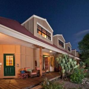 Hotels near Tubac Golf Resort and Spa - Tubac Country Inn