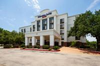 SpringHill Suites by Marriott Austin Northwest/The Domain Area