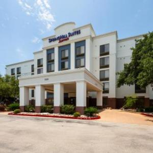 Grant Worship Center Hotels - SpringHill Suites by Marriott Austin Northwest/The Domain Area