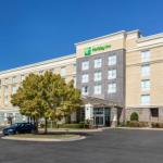 Holiday Inn Southaven Central -Memphis