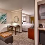 SpringHill Suites by Marriott Lehi At Thanksgiving Point