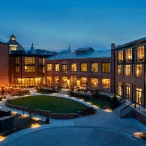 Foundry Hotel Asheville Curio Collection By Hilton