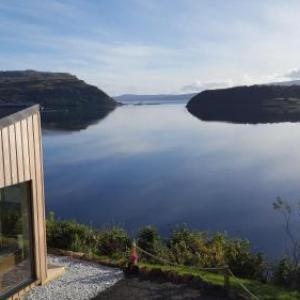 Aros Portree Hotels - Air an Oir - Skye Self Catering