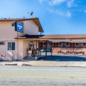Coussoulis Arena Hotels - Rodeway Inn San Bernardino