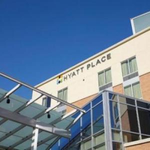 Hyatt Place Saratoga Malta