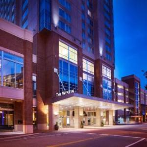 Sandler Center for the Performing Arts Hotels - Westin Virginia Beach Town Center